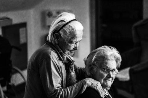 Residenzialità geriatrica