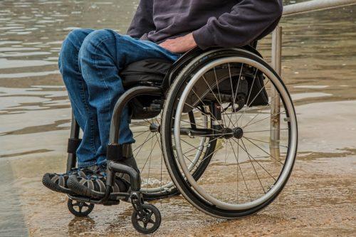 Assistenza residenziale per il disabile che invecchia