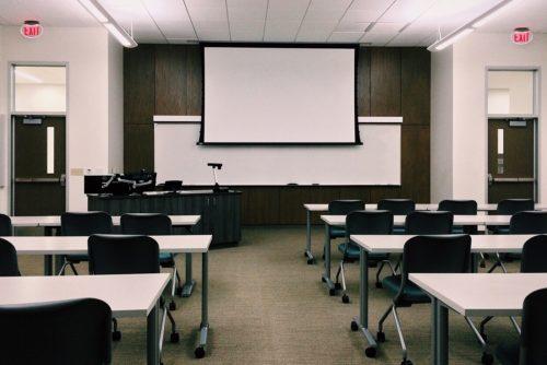 La formazione universitaria nelle Strutture Intermedie