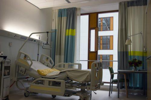 Percorsi protetti per gli anziani: esperienza dell'U.O. di Geriatria presso l'Ospedale Maggiore Policlinico di Milano