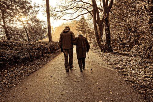 La dimensione antropologica nell'anziano