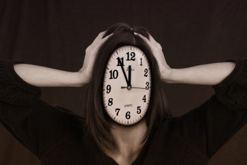 orari di lavoro nei servizi alla persona