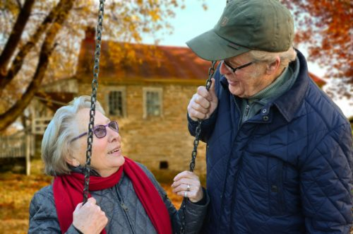 Un welfare anziano: invecchiamento della popolazione o ringiovanimento della società?