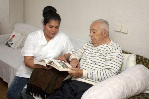 Nuova caratterizzazione dell'assistenza territoriale domiciliare e degli interventi ospedalieri a domicilio
