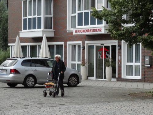 Strutture residenziali per anziani: quale futuro