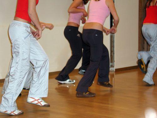 """Corsi di ginnastica: un """"benefit"""" per sostenere e valorizzare il volontariato"""