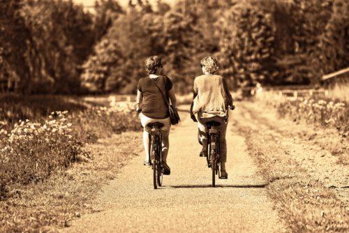 Il movimento come stile di vita per gli anziani: un progetto integrato di prevenzione e promozione della salute