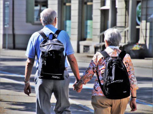 """""""Protesizzazione"""" e cura dell'anziano amputato e fragile: un percorso di cura complesso"""