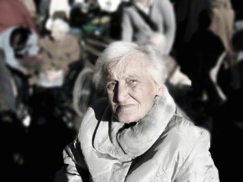 La condizione dell'anziano nelle popolazioni zingare