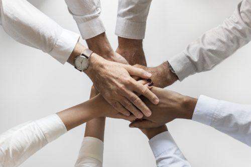 Formare al lavoro in équipe: condividere saperi, significati, valori. Un percorso di formazione attraverso l'auto mutuo aiuto e la meditazione