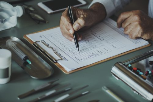 Pratica di Oncologia Medica in ambiente geriatrico. L'esperienza dell'Istituto Palazzolo di Milano – Fondazione Don Carlo Gnocchi