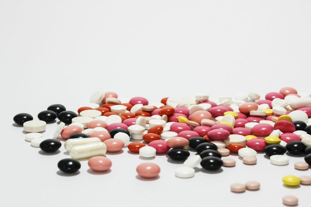 Farmaci E Infermiere Un Prontuario Per La Somministrazione.La Somministrazione Di Farmaci Tritati Nelle Residenze Per Anziani