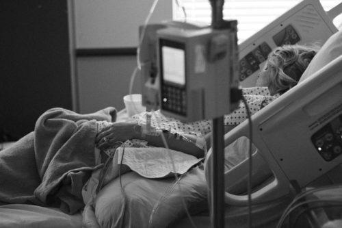 Ospedalizzazione a domicilio: cronaca di un'esperienza