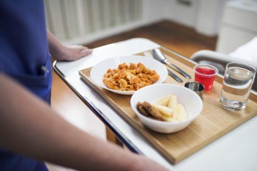 Difficoltà di alimentazione nella persona affetta da demenza