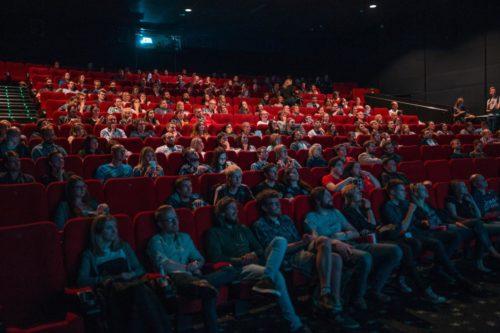 Il cinema come strumento educativo per invecchiare meglio