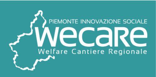 WECARE - Welfare Cantiere regionale