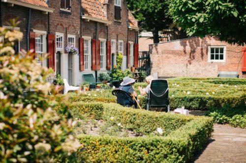 Anziani fragili e gestione della quotidianità