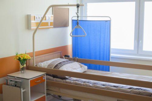 La gestione dell'anziano fragile in un reparto di medicina con attenzione alla dimissione