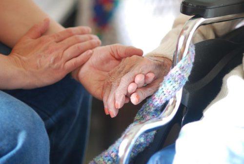Demenza e caregiving