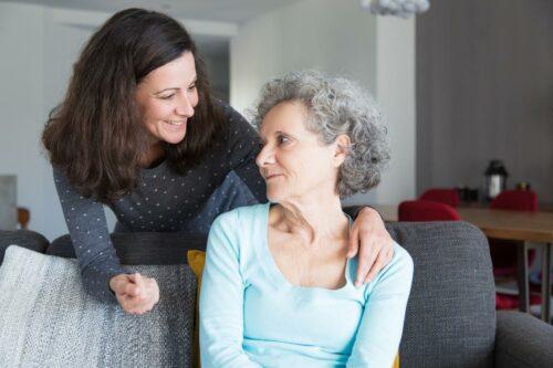 Il Caffè Alzheimer e la relazione coi malati: risultati positivi e criticità