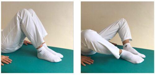 Abduzione di anca