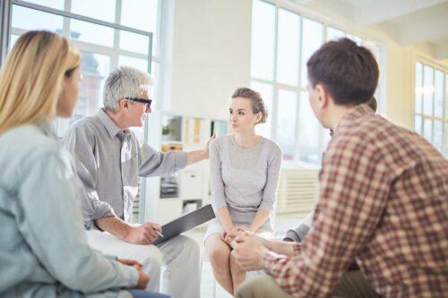 L'Emotività Espressa (EE) nel contesto famiglia e l'intervento psicoeducativo