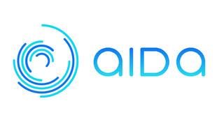 Logo istituzionale di Aida